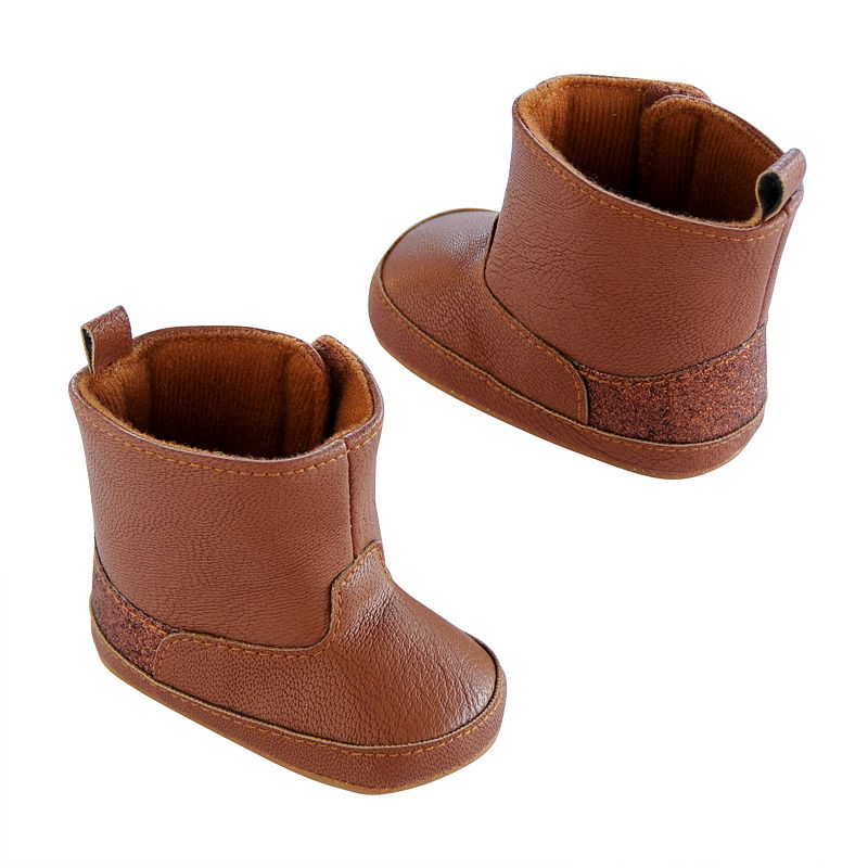 Baby / Toddler Carter's Riding Boot Crib Shoes