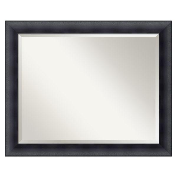 Raven Beveled Wall Mirror