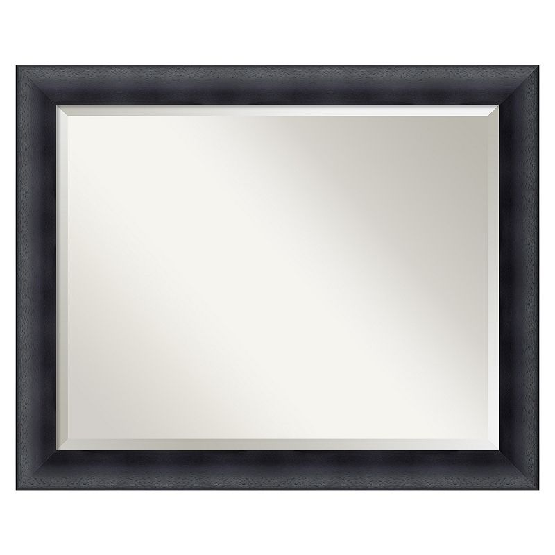 Raven Beveled Wall Mirror