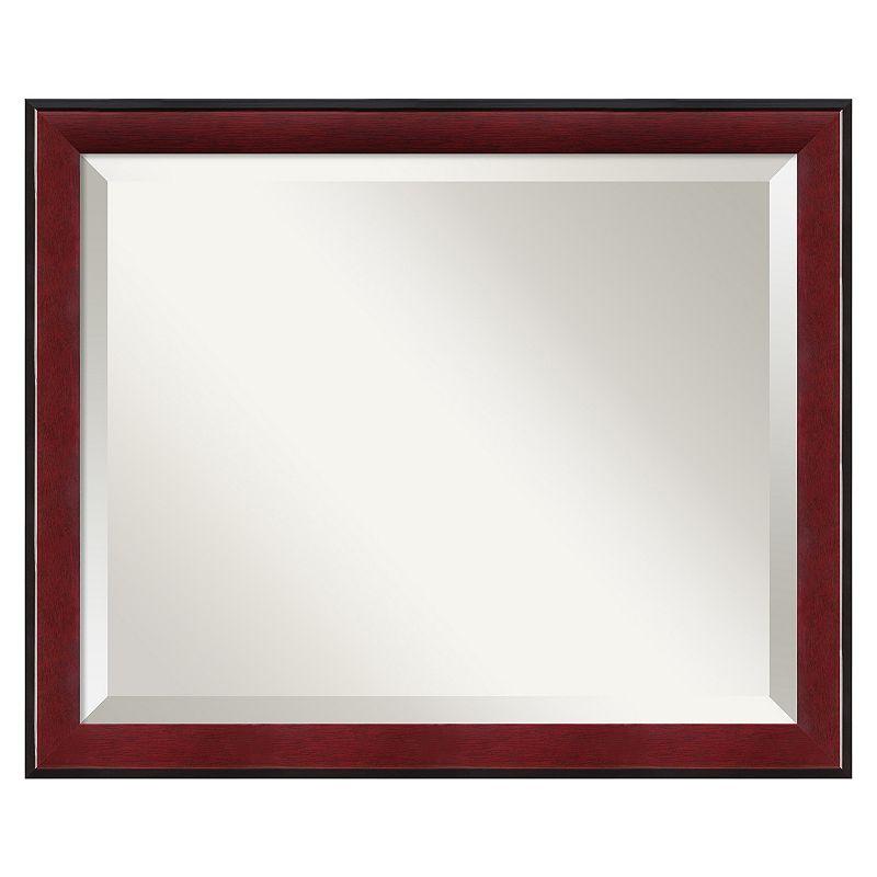 Estate Beveled Wall Mirror