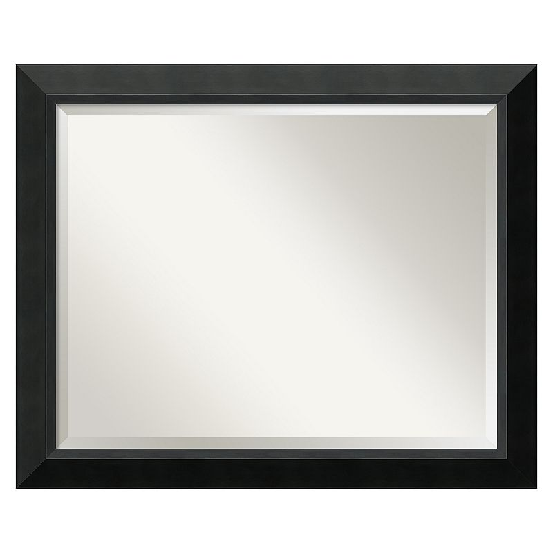 Mica Beveled Wall Mirror