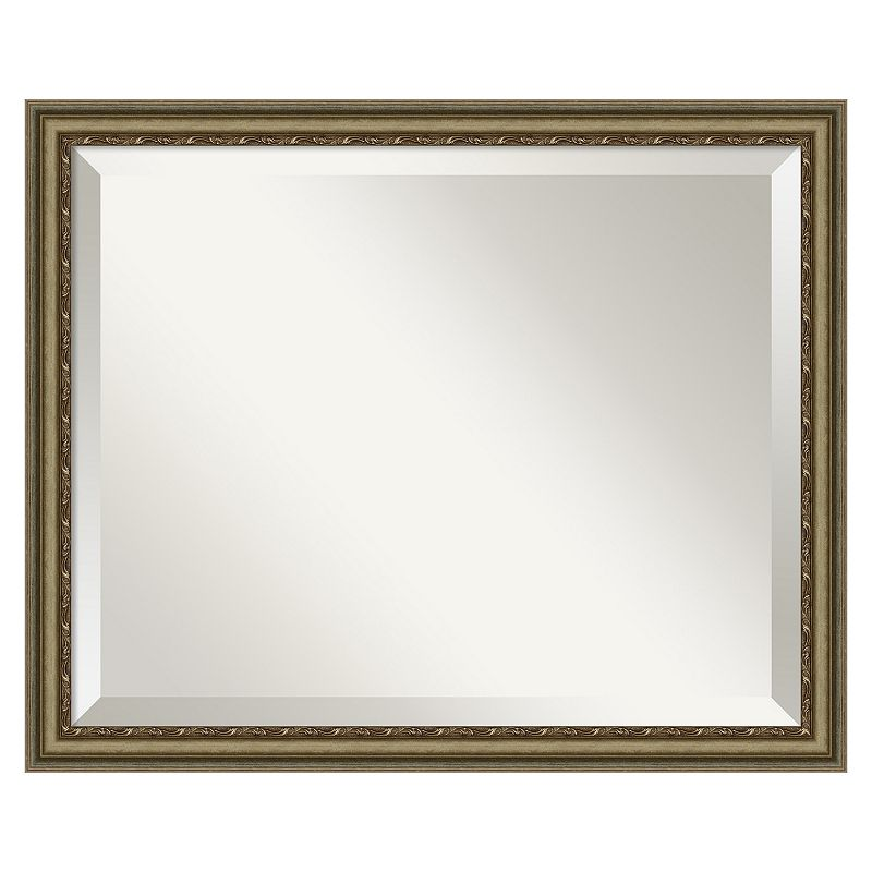 Boheme Beveled Wall Mirror