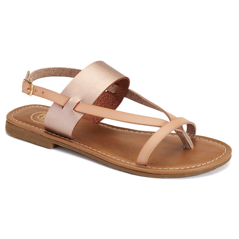SO® Women's Casual Sandals