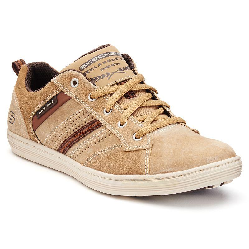 Skechers Relaxed Fit Sorino Evole Men's Sneakers