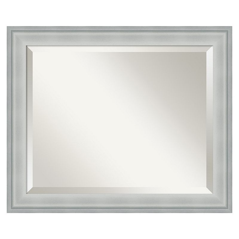 Metro Beveled Wall Mirror