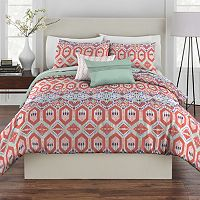 Rhapsody Gypsy Comforter Set