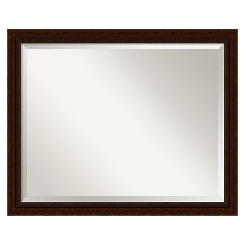 Marquis Beveled Wall Mirror
