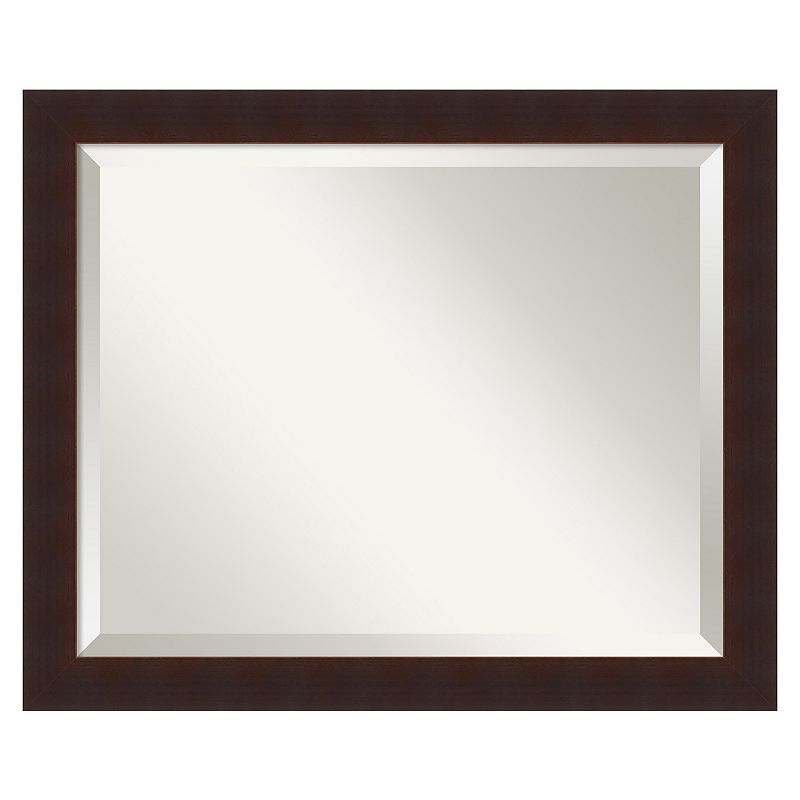 Georgic Beveled Wall Mirror