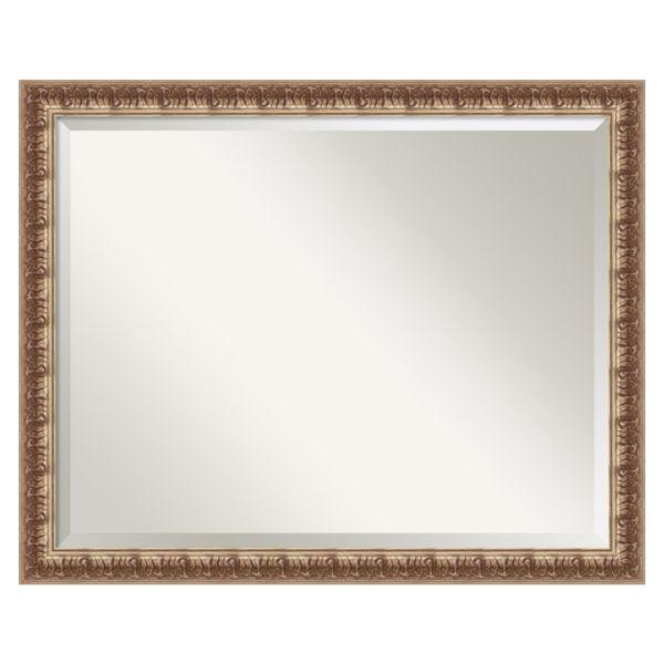 Lumine Beveled Wall Mirror