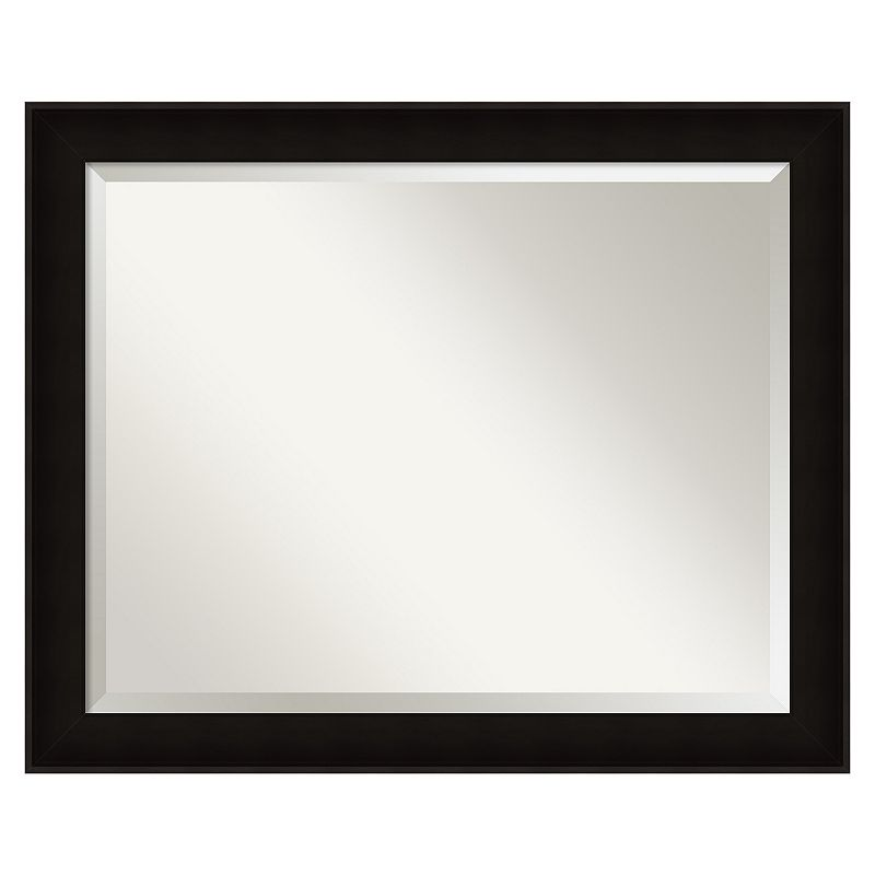 Manteaux Beveled Wall Mirror