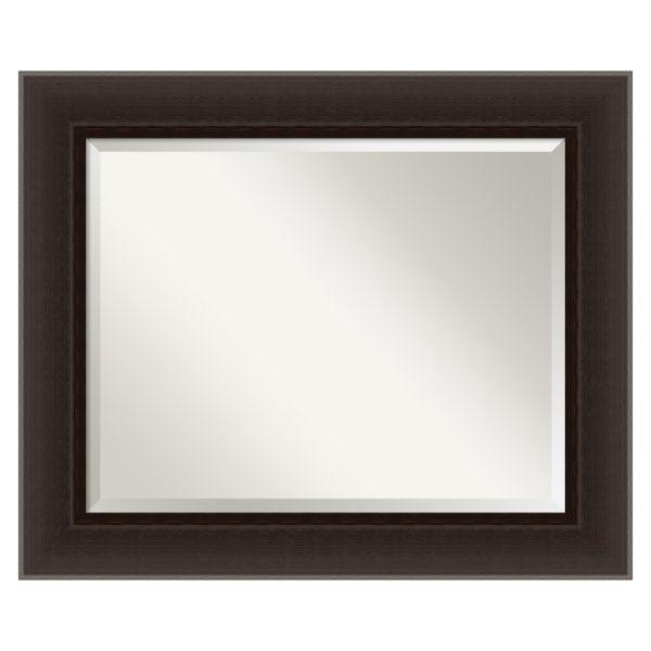 Sumatra Beveled Wall Mirror