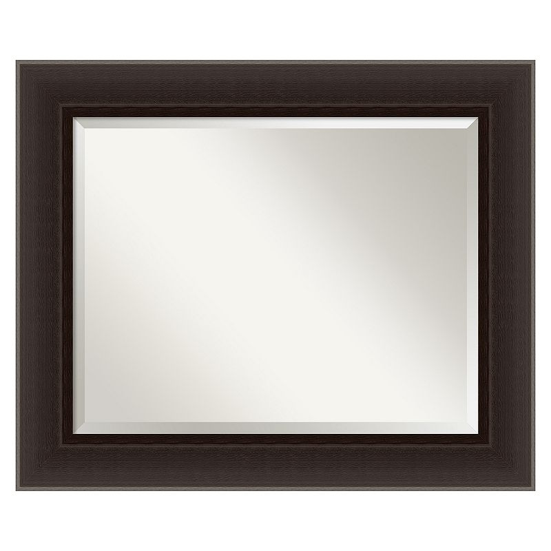Sumatra Beveled Wall Mirror