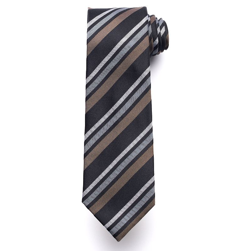 Men's Marc Anthony Perfection Striped Tie