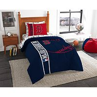 Boston Red Sox Soft & Cozy Twin Comforter Set by Northwest