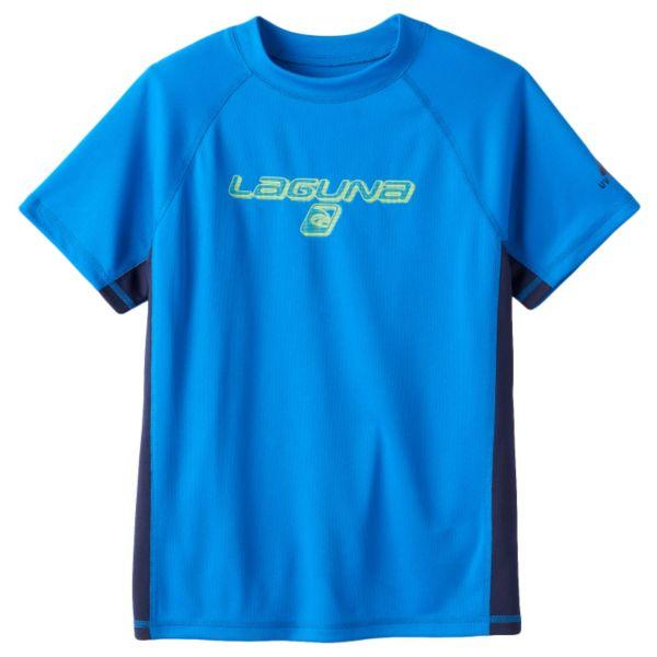 Boys 8-20 Laguna Rash Guard Top