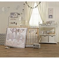 Lolli Living Naturi 4-pc. Crib Bedding Set