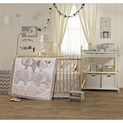 Lolli Living Naturi 4-pc. Crib Bedding Set  by