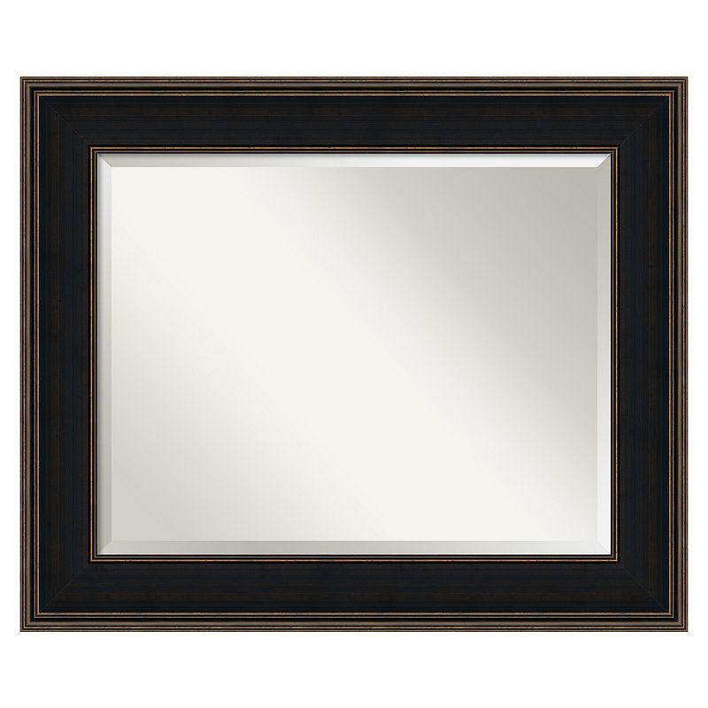 Mezzanine Beveled Wall Mirror