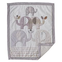 Lolli Living Naturi Quilt  by
