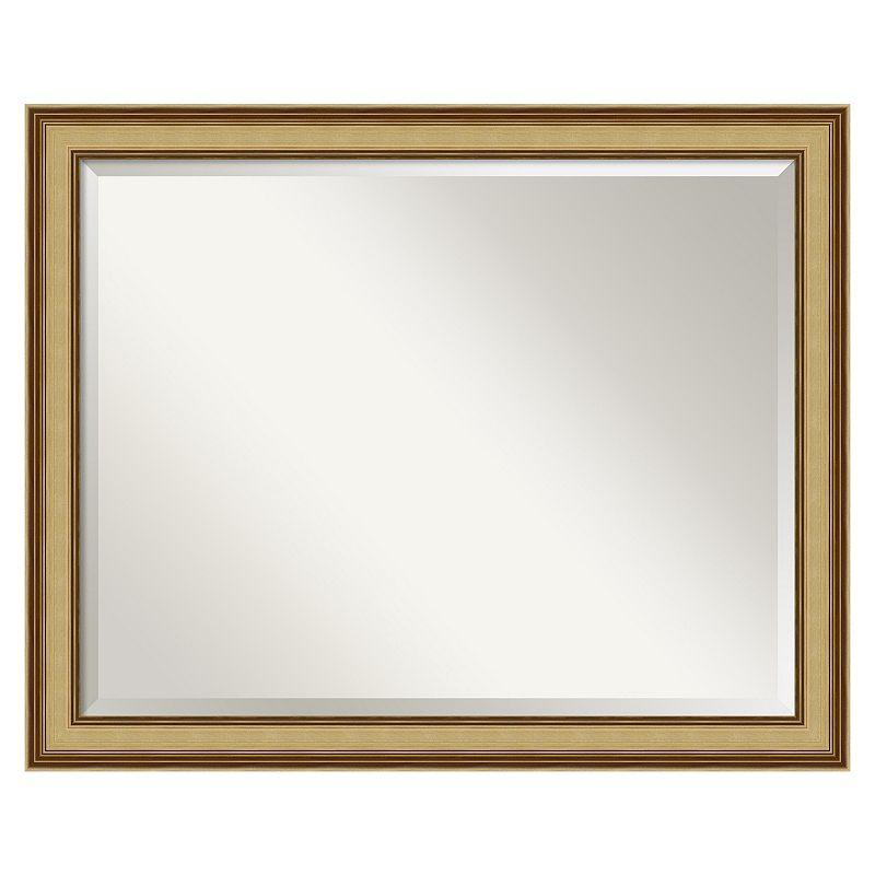 El Dorado Beveled Wall Mirror