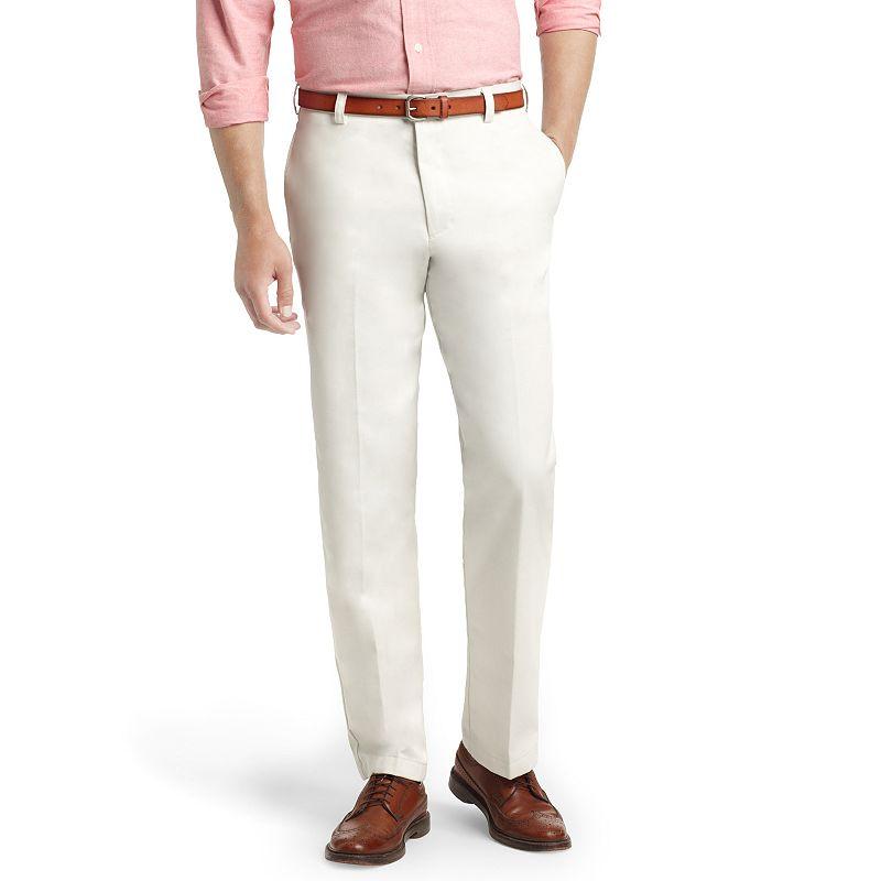 Big & Tall Arrow Liberty Flat-Front Khaki Pants