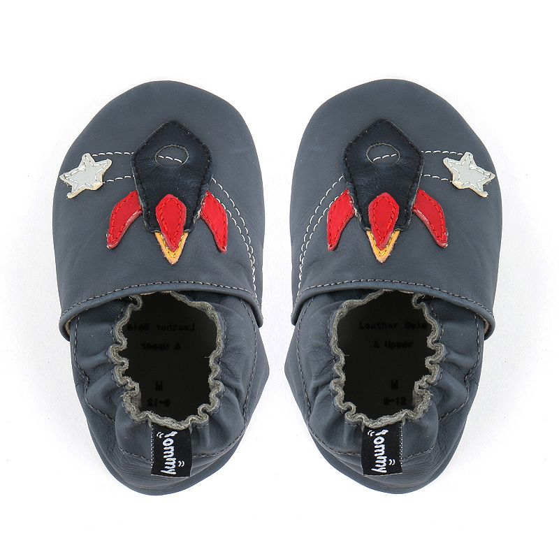 Tommy Tickle Baby Boy Shoes