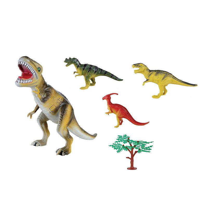 Smithsonian 5-pc. Dinosaur T-Rex Set