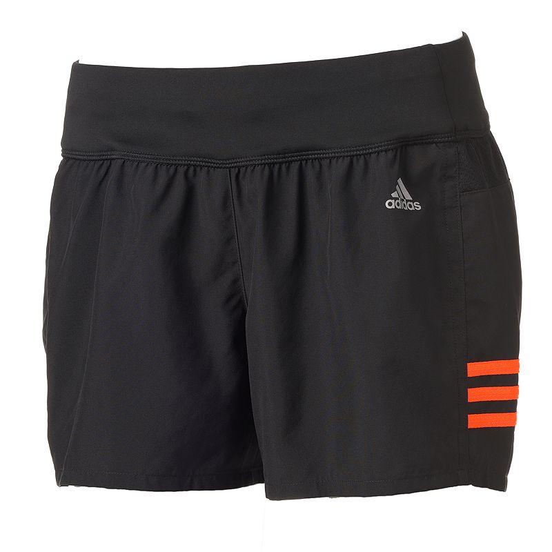 Women's adidas Response climalite Running Shorts