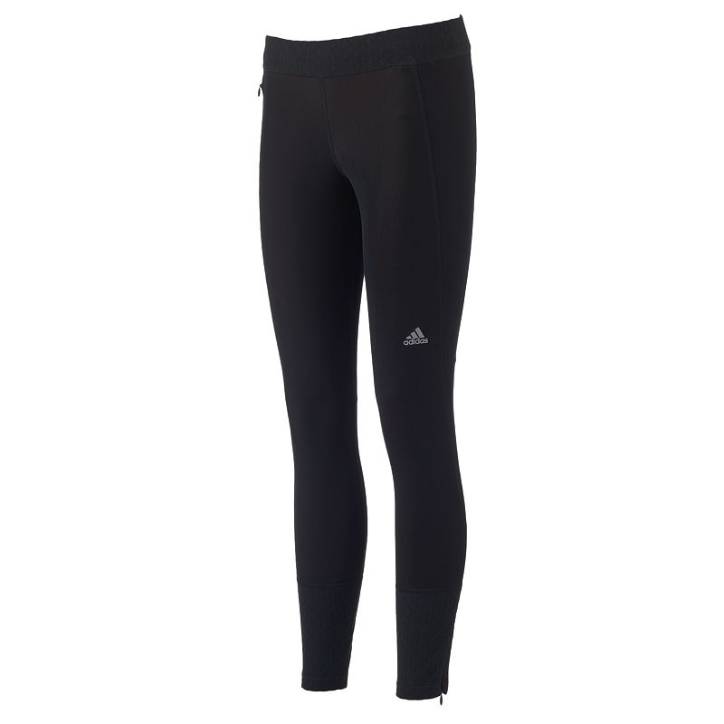 Women's adidas Sequentials climaheat Fleece-Lined Running Tights