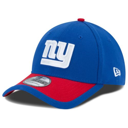 Adult New Era New York Giants Sideline 39THIRTY Stretch-Fit Cap