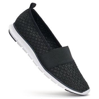 Tek Gear Womens Woven Aline Shoes