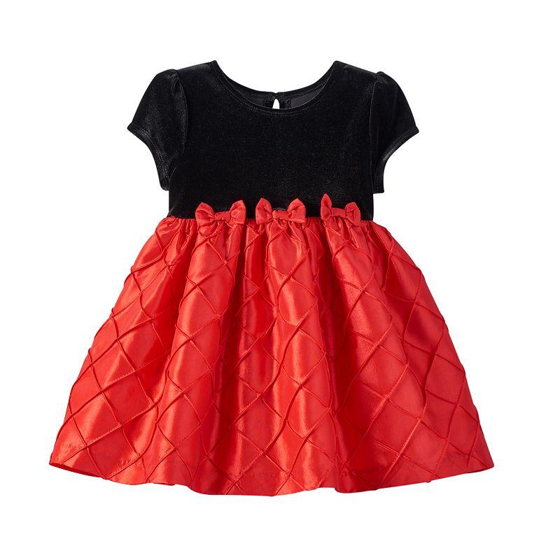 Marmellata Classics Girls 4-6x Dress