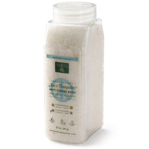 Earth Therapeutics Sea of Tranquility Anti-Stress Bath Soak