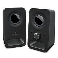 Logitech z150 Channel Multimedia Speakers