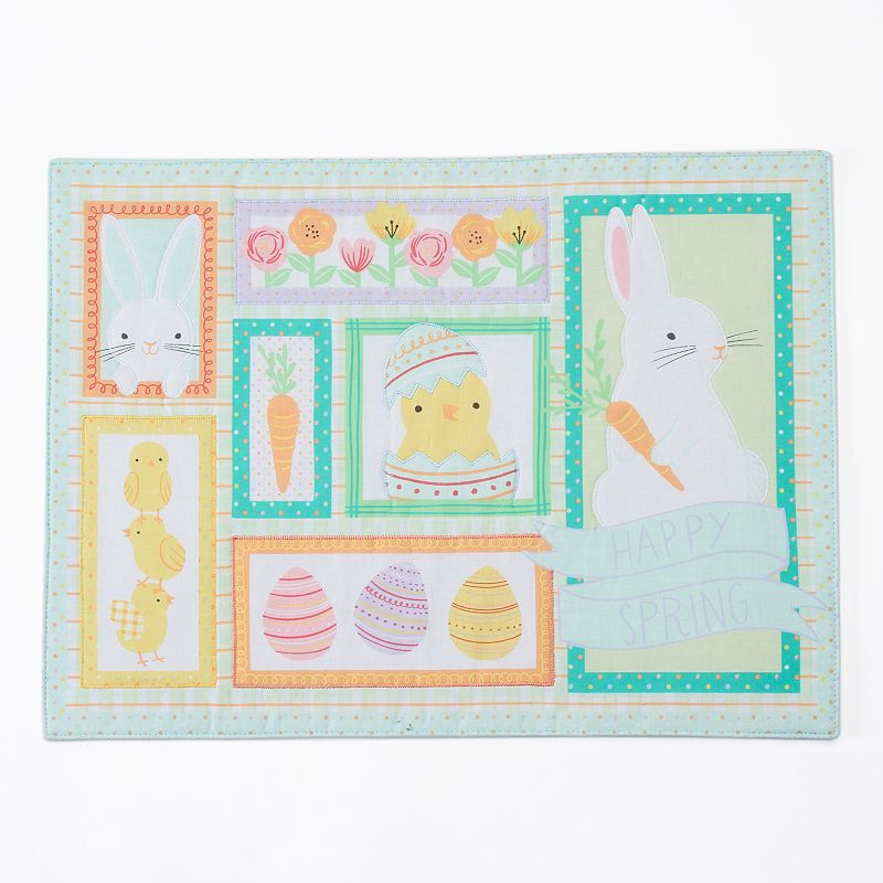 Celebrate Easter Together Placemat