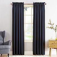Sun Zero Gramercy Room Darkening Curtain