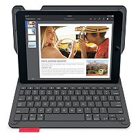 Logitech Type+ iPad Air 2 Protective Case with Integrated Keyboard