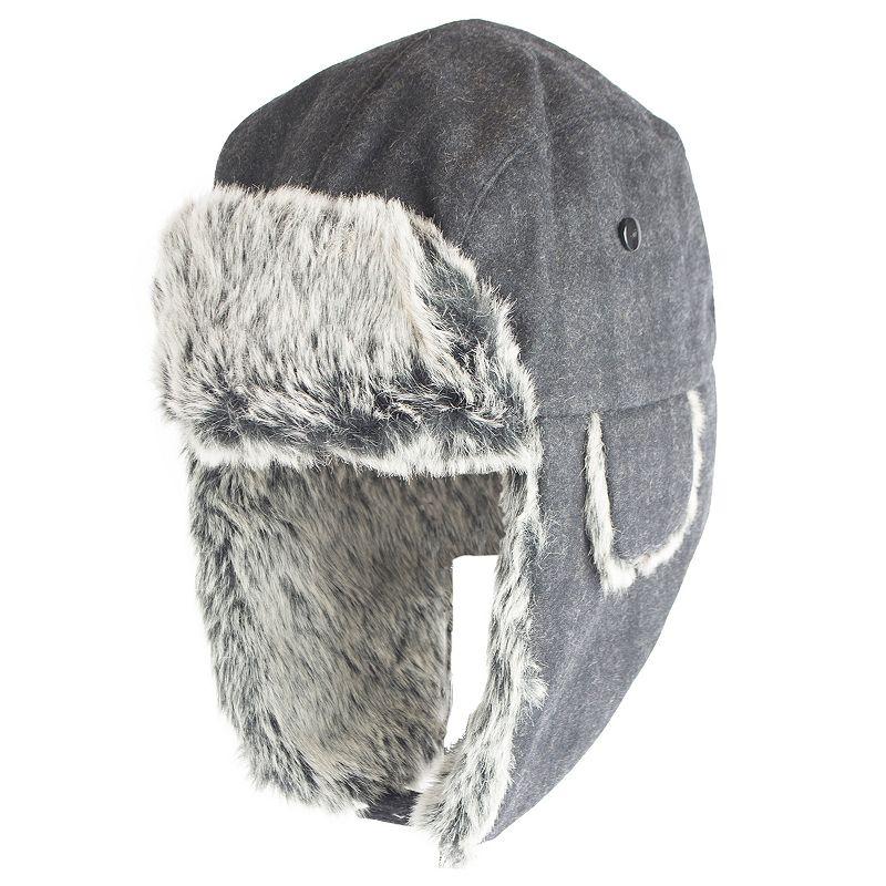 Mens Wool Hat Kohl S