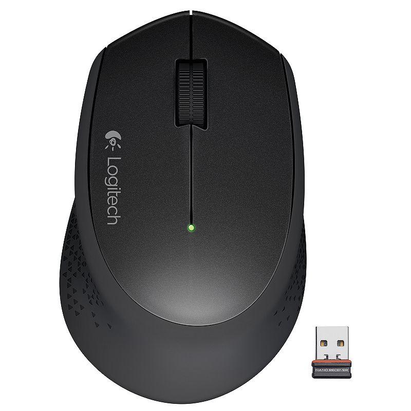 Logitech M320 Wireless Mouse