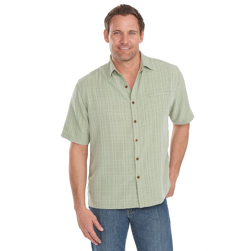 Men's Woolrich Viero II Classic-Fit Button-Down Shirt