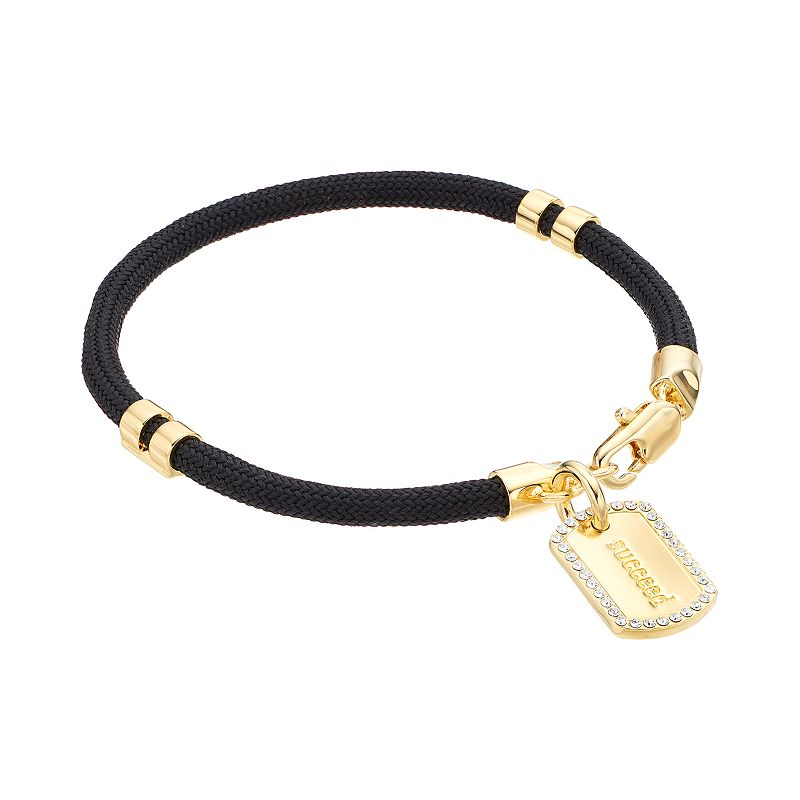 Women Warriors by Stella Valle 18k Gold-Plated