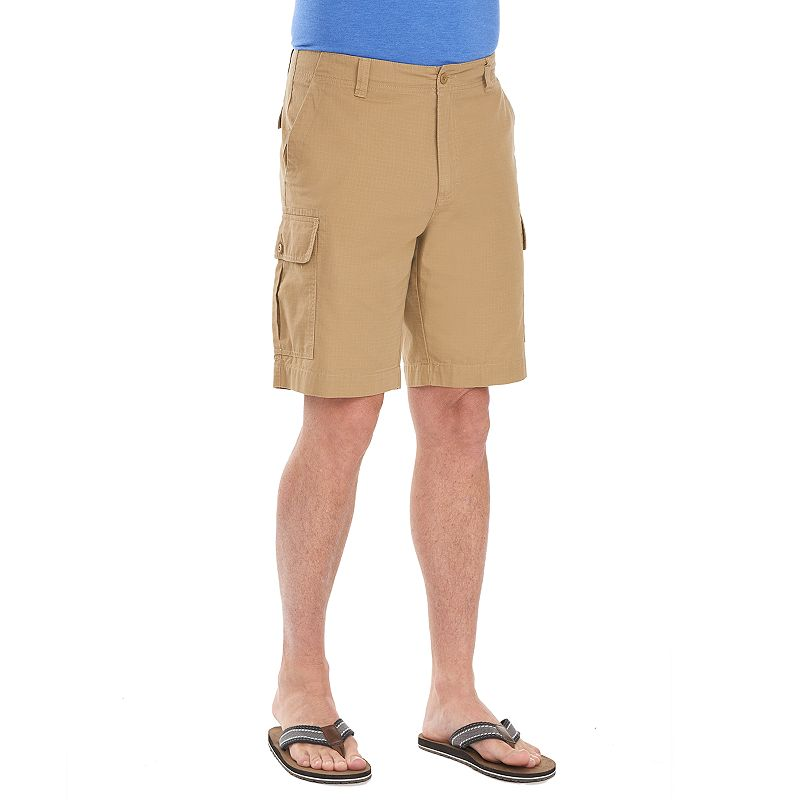 Men's Woolrich Classic-Fit Performance Cargo Shorts