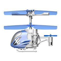 Silverlit Nano Falcon XS Remote Control Helicopter