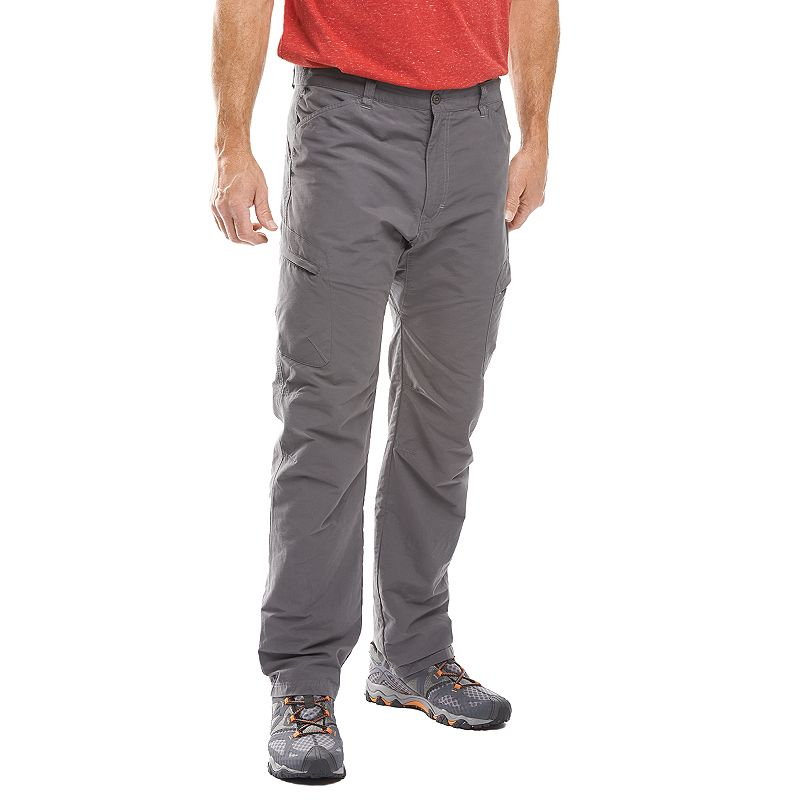 Men's Woolrich Obstacle II Classic-Fit Performance Pants
