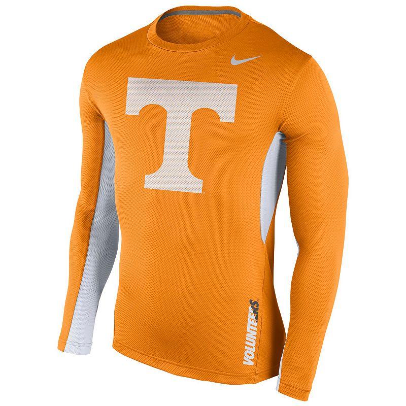 Men's Nike Tennessee Volunteers Vapor Dri-FIT Performance Tee