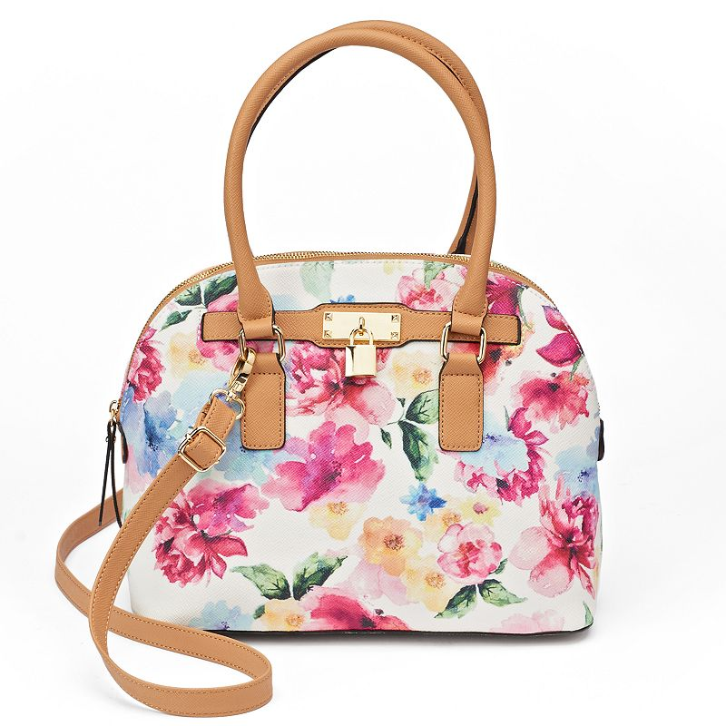 Apt. 9® Cora Domed Satchel