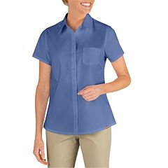 Dickies Poplin Shirt Women