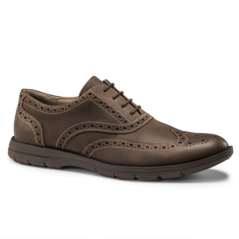 Dockers Manway Men's Wingtip Oxford Shoes