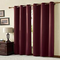 VCNY McKenzie Blackout Curtain