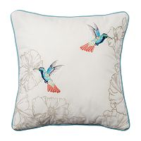 SONOMA Goods for Life™ Hummingbird Throw Pillow